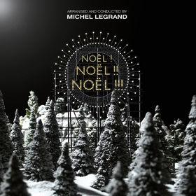 Michel Legrand, Noël ! Noël !! Noël !!!, 00602527875675