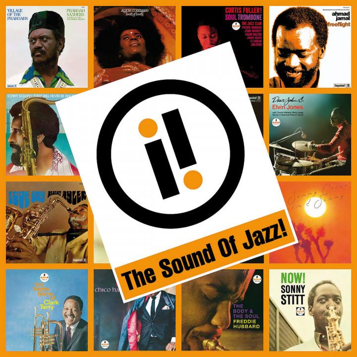 The Sound Of Jazz! ¿ Best Of Impulse