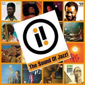 The Sound Of Jazz! - Best Of Impulse, 00600753359914