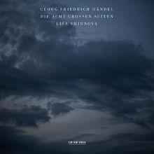 Georg Friedrich Händel: Die acht grossen Suiten, 00028947641070