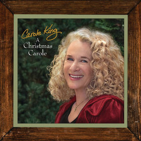 Carole King, A Christmas Carole, 00888072332683
