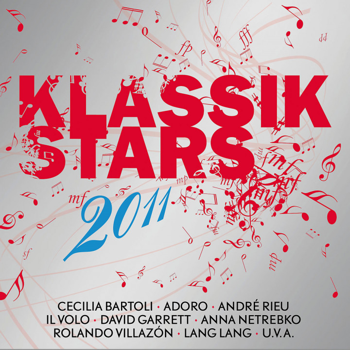 Klassik Stars 2011