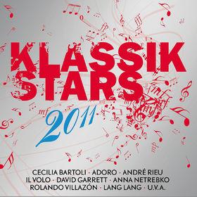 Diverse Künstler, Klassik Stars 2011, 00028948057559