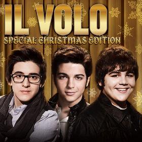 Il Volo, Il Volo Special Christmas Edition, 00602527873411
