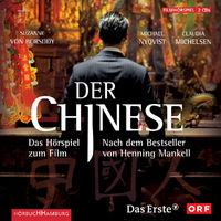 Henning Mankell, Der Chinese, 09783899033533