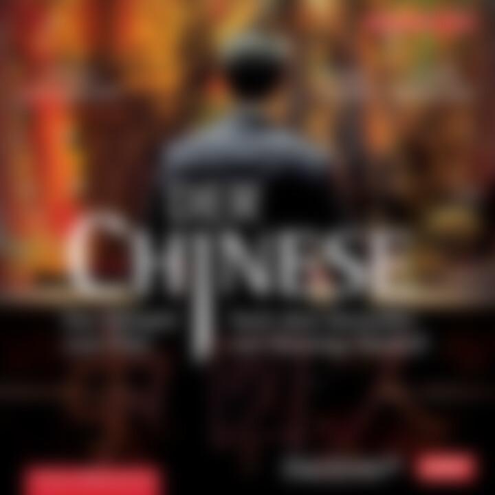 Henning Mankell: Der Chinese: Kaminski,Stefan/ Borsody,Susane von