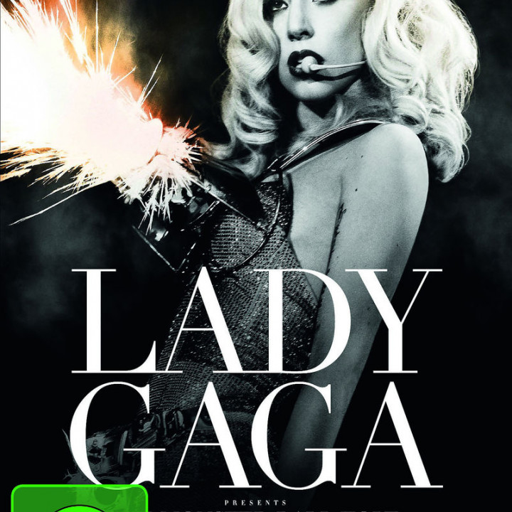 The Monster Ball Tour At Madison Square Garden: Lady GaGa