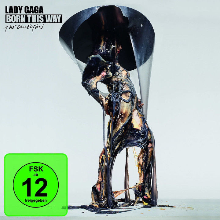 Born This Way -The Collection