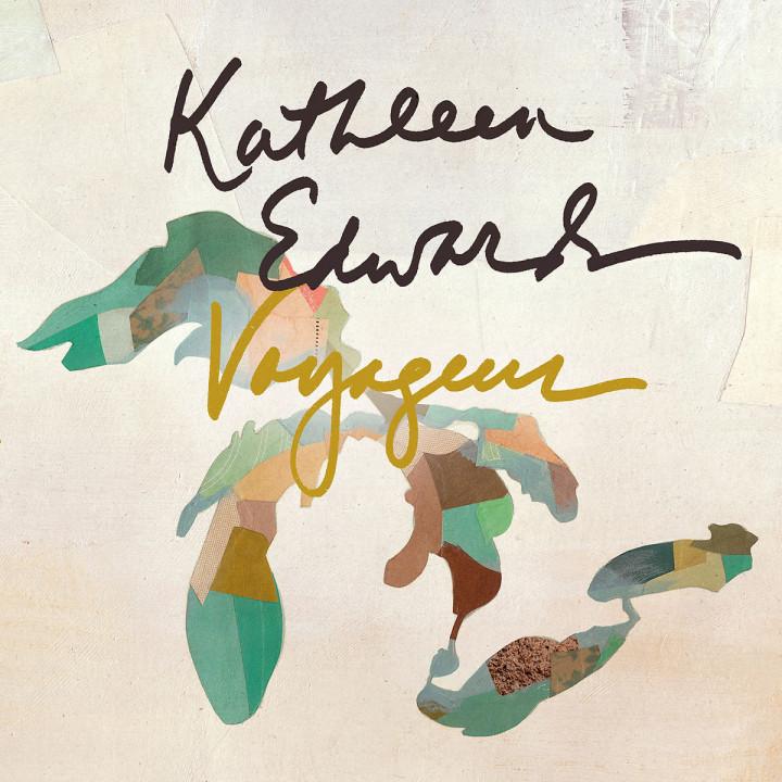 Voyageur: Edwards,Kathleen