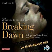 Stephenie Meyer, Breaking Dawn - Bis(s) zum Ende der Nacht, 09783867428477