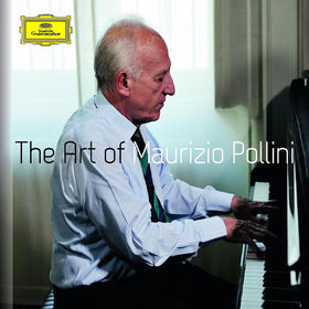 Maurizio Pollini, The Art of Maurizio Pollini, 00028947795292
