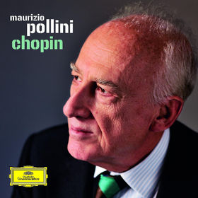 Maurizio Pollini, Chopin, 00028947799085