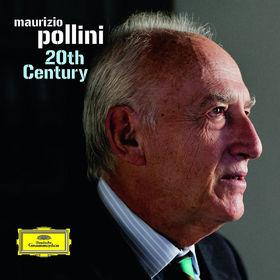 Maurizio Pollini, 20th Century, 00028947799184
