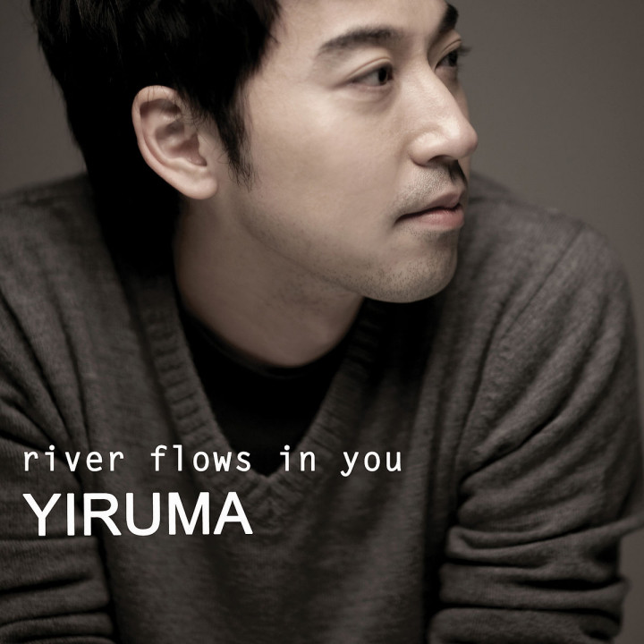 River Flows In You (2-Track): Yiruma