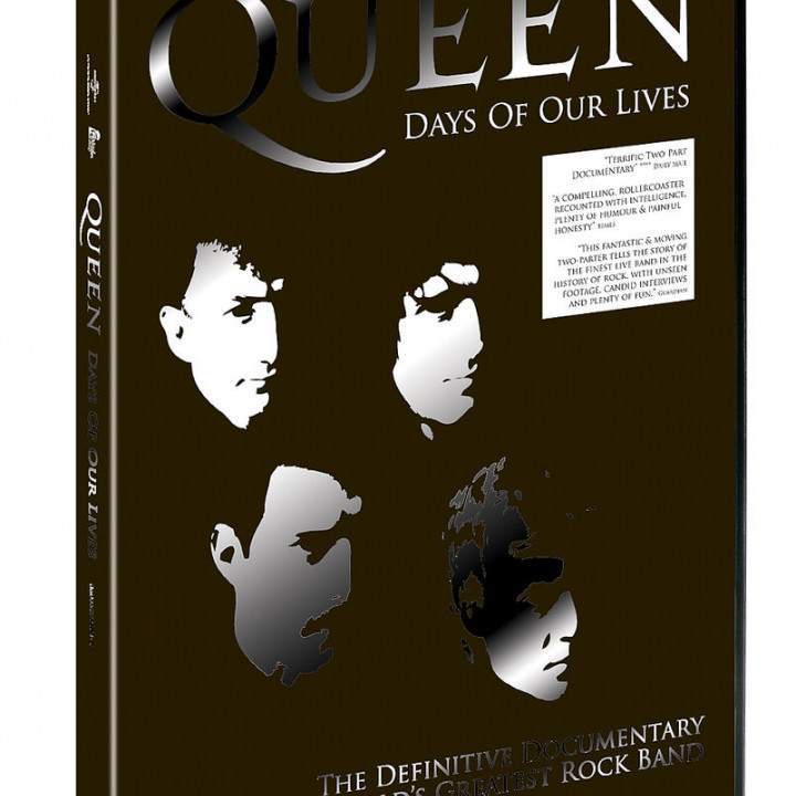 Days Of Our Lives: Queen