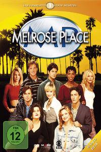 Melrose Place, Melrose Place - die komplette 1. Staffel, 04032989602780