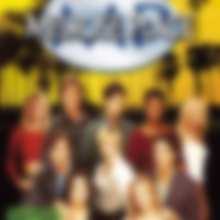 Melrose Place - die komplette 1. Staffel (8 DVD): Melrose Place