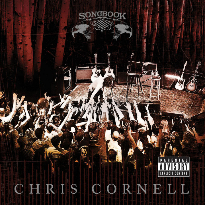 Songbook: Cornell,Chris