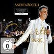 Andrea Bocelli, Concerto: One Night In Central Park (Super Deluxe Box), 00602527892757