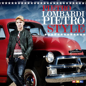 Pietro Lombardi, Pietro Style, 00602527902821