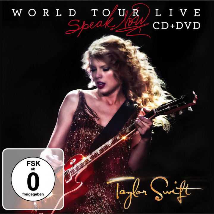 Speak Now World: Swift,Taylor