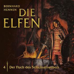 Die Elfen, 04: Der Fluch des Schicksalswebers, 00602527772905