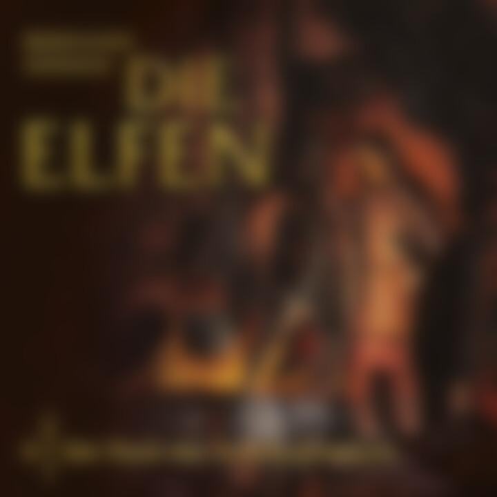 04: Der Fluch des Schicksalswebers: Die Elfen