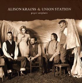 Alison Krauss, Paper Airplane, 00011661868526