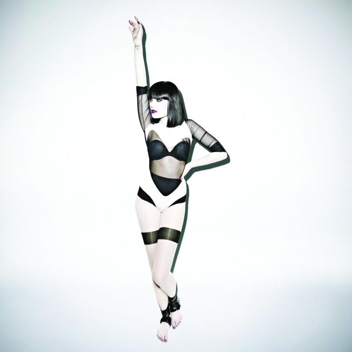 Jessie J Pressebilder 2011 07