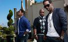 Boyz II Men, Kult-R&B-Boygroup beseelt Deutschland – live!