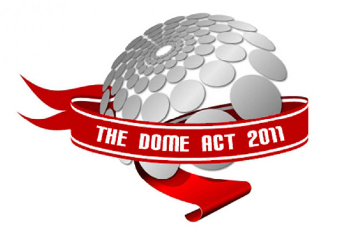 THE DOME Act 2011