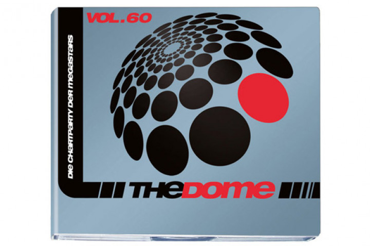 THE DOME (Vol. 60) Ltd. Edt. Voting