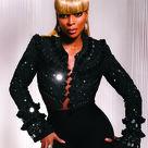 Mary J. Blige, Pressebild 02/2011
