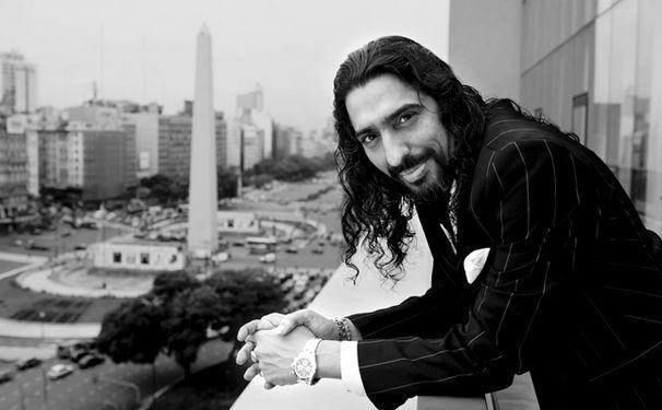 Diego el Cigala, Diego el Cigala gewinnt Latin Grammy