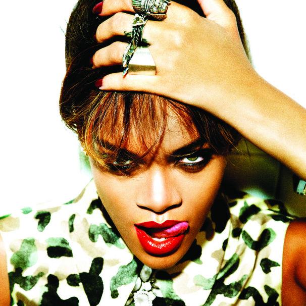 RIHANNA - Bilder - Rihanna Pressebilder 2011 - Fotos, Galerie ...