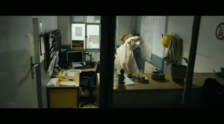 Culcha Candela, Offroad - Trailer