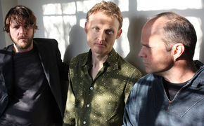 John Scofield, Medeski Scofield Martin & Wood: Grooviges Live-Doppelalbum