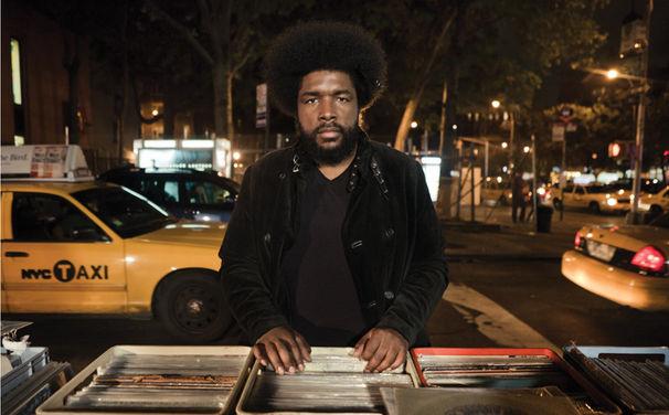 The Roots, Ab jetzt gibt es das neue Album undun