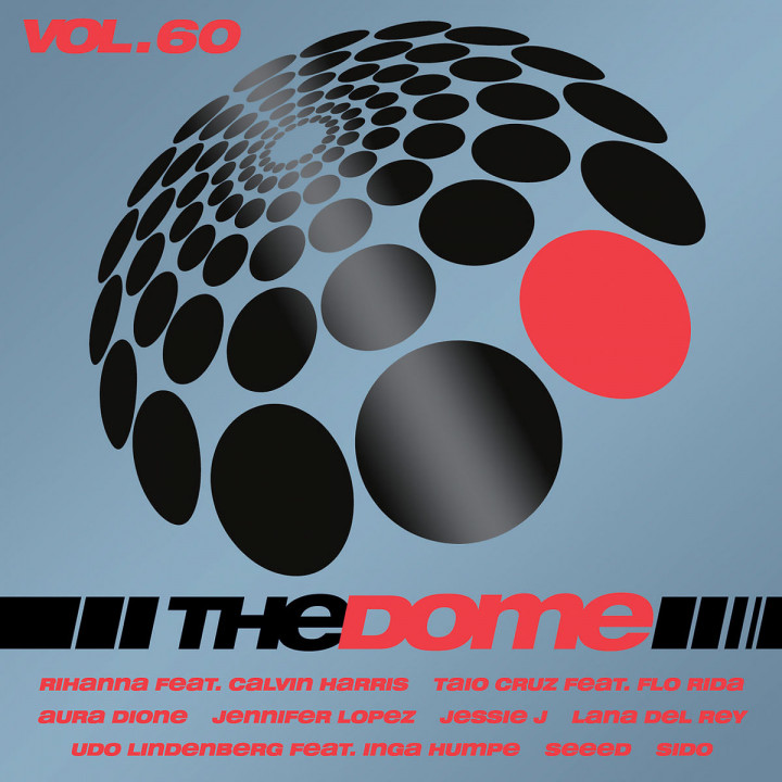 The Dome Vol.60: Various Artists