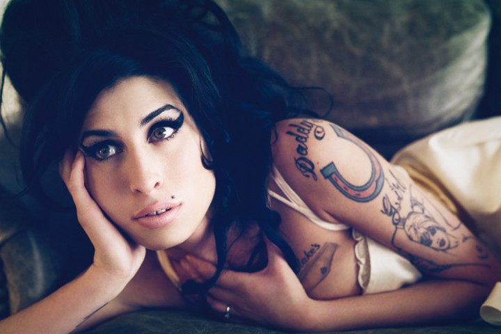 Amy Winehouse Hidden Treasures 2011 2