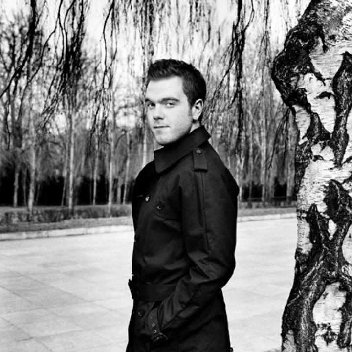 Mikhail Simonyan 2011