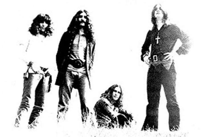 Black Sabbath Pic 2011