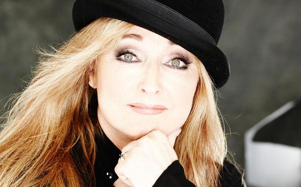 Veronika Fischer, 2011 ist das Jubiläumsjahr ihrer 40-jährigen Bühnenarbeit