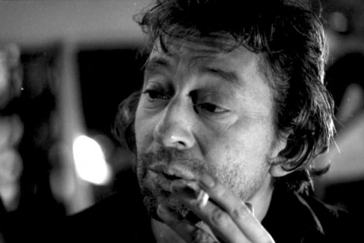 Serge Gainsbourg c Claude Truong-Ngoc