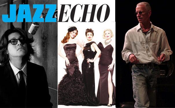 Keith Jarrett, JazzEcho-Video-Podcast 11 online