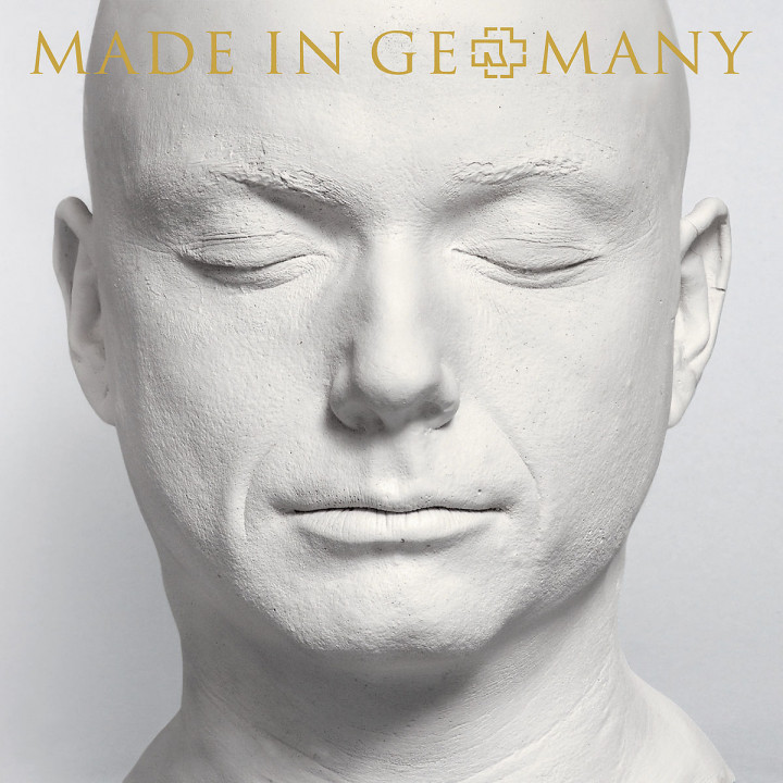 Made In Germany 1995-2011 (Ltd. Super Deluxe Edt.): Rammstein