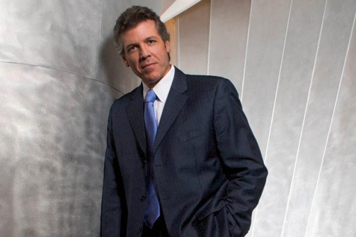 Thomas Hampson 2011