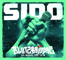 Sido, Blutzbrüdaz - Die Mukke zum Film, 00060252786356