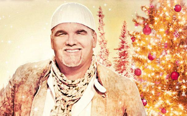DJ Ötzi, Vorweihnachtliche Stimmung: Adventskalender und neue Single