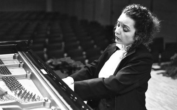 Lisa Smirnova, Das zu Unrecht vernachlässigte Clavierwerk